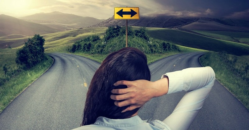 How to Get Unstuck from Indecision