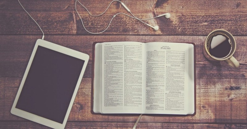 8 Tips for Engaging with Your Bible Devotionally