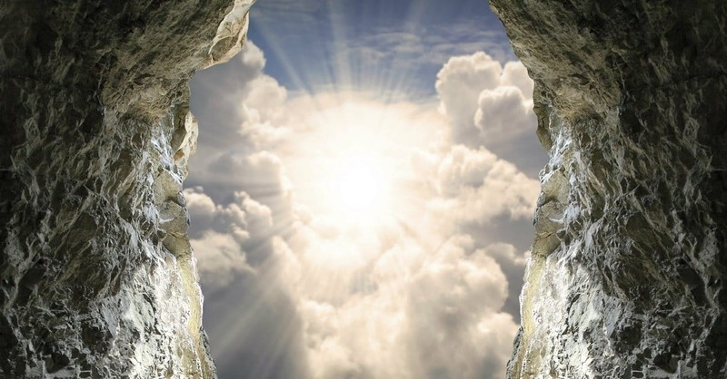 How Can We be Sure the Resurrection Isn't a Fairy Tale?