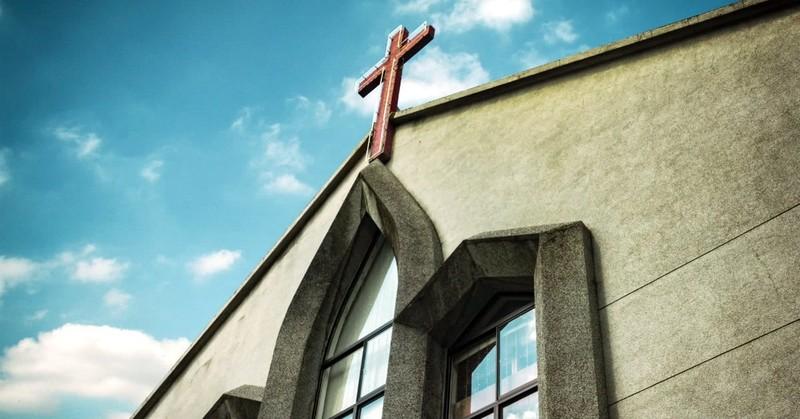 Christian, You Need the Church