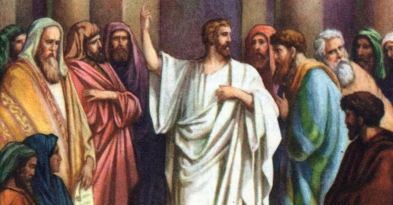 What You Can Learn from the Logic of Jesus