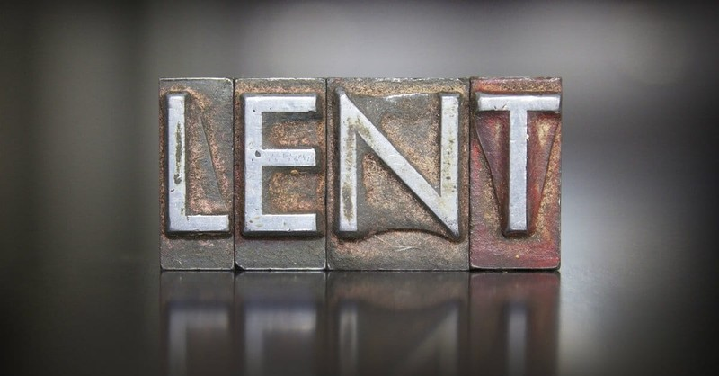 5 Reasons Not to Observe Lent