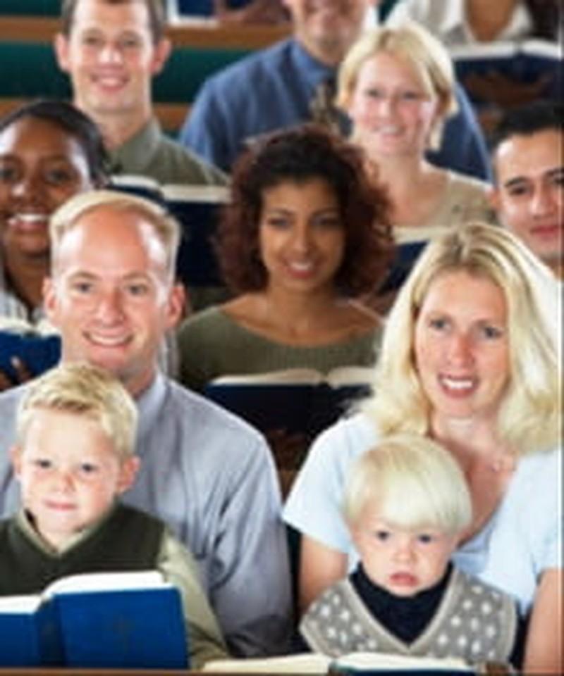 Essential Skills of Churchified Kids