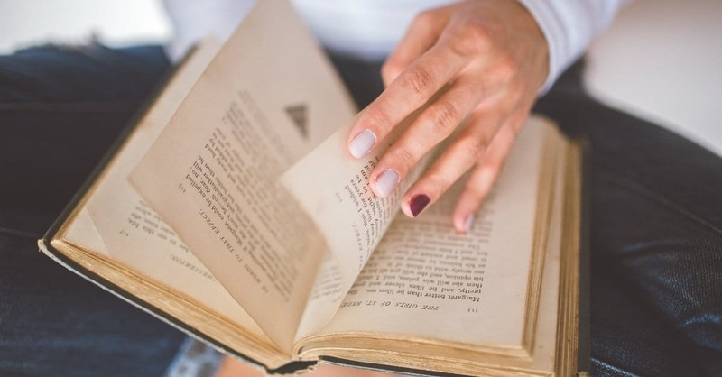 4 Bad Reasons to Avoid Reading Old Books