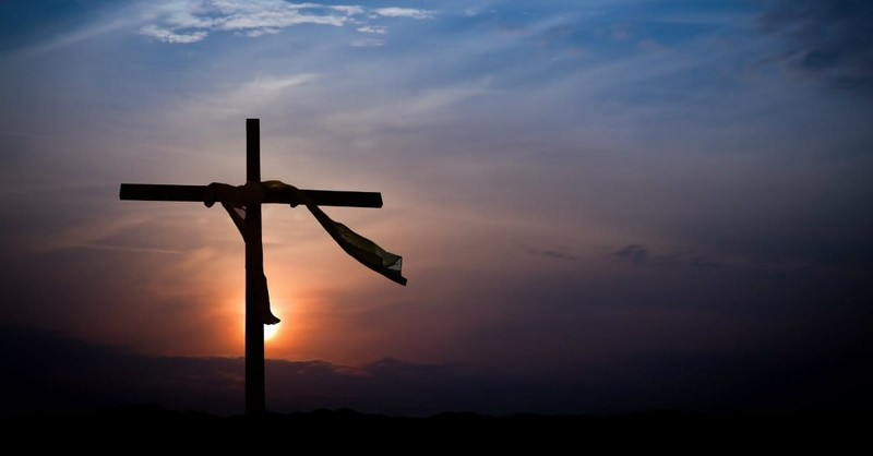 Did Jesus Go to Hell? - Where was Christ between the Cross and Resurrection