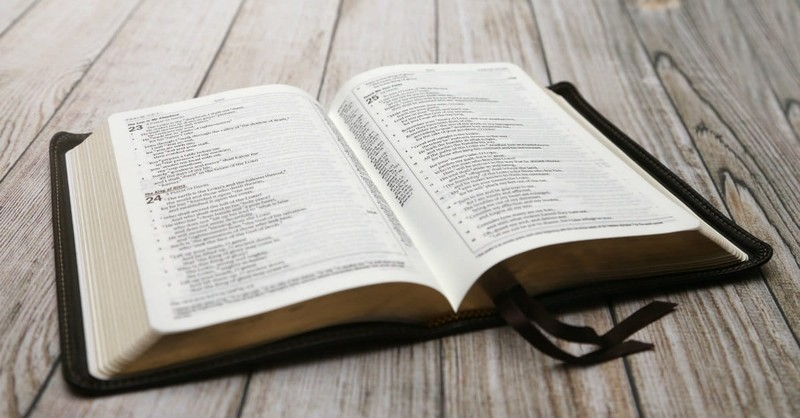 5 Scriptures That Will Super-Charge Your Bible Engagement