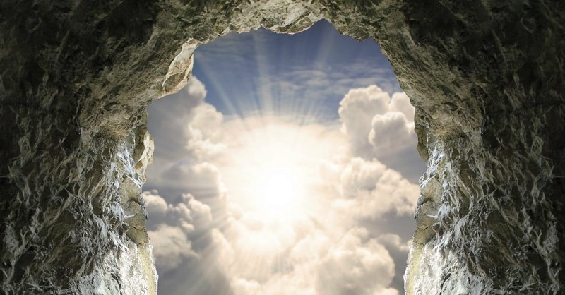 What Jesus' Resurrection Has to Do with Your Life
