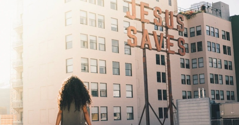 Dear New and Overwhelmed Christian