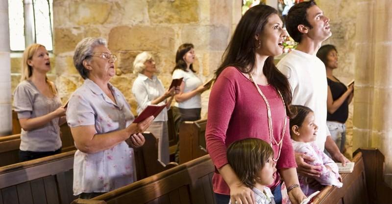 Triumph in Warfare through Worship and Praise