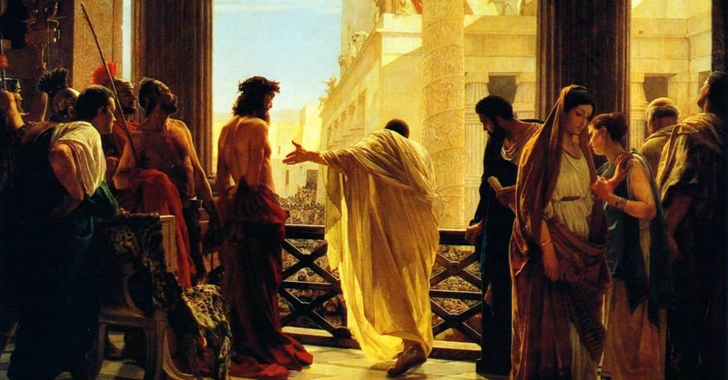 Who Killed Jesus: The Historical Context of Jesus' Crucifixion