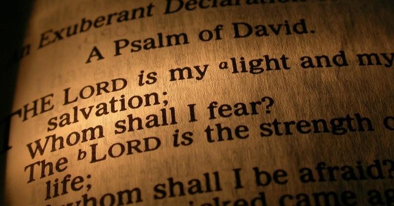4 Benefits of Singing Psalms