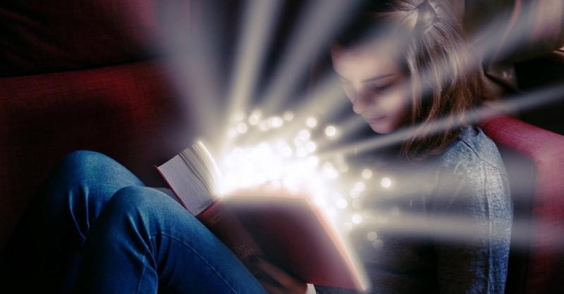 How Fiction Can Enrich Your Spiritual Imagination