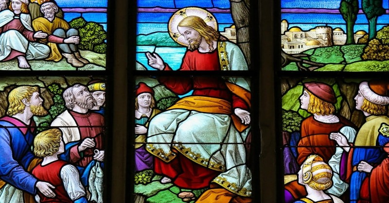 9 Questions about Christ Our Redeemer