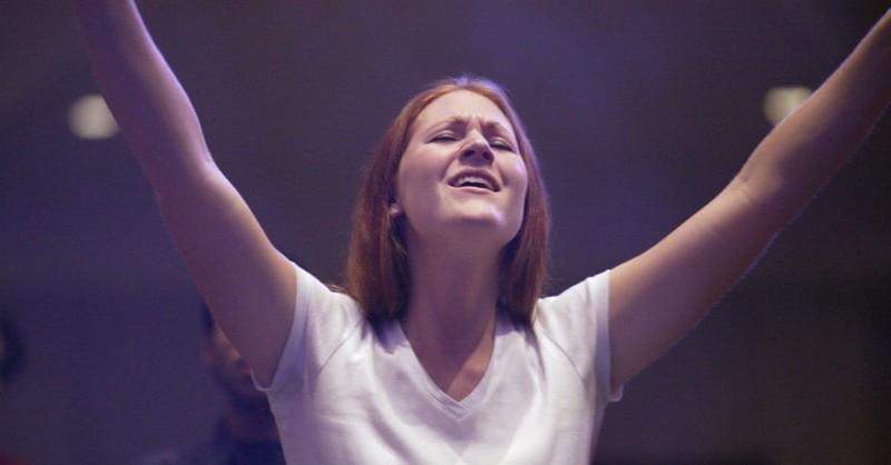 A Prayer for Unspoken Prayer Requests