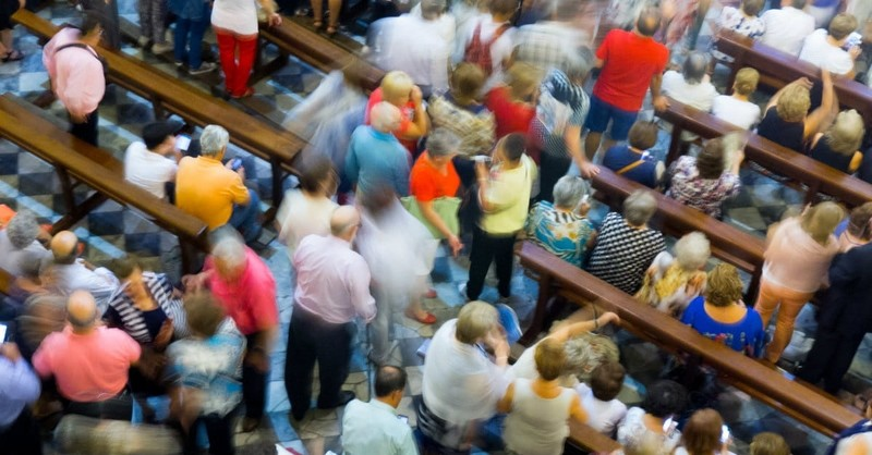 6 Ways to Keep Visitors Coming Back to Church