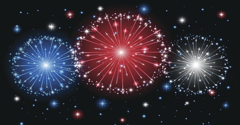 Baby, You're a Firework: 3 Ways You're Designed to Shine