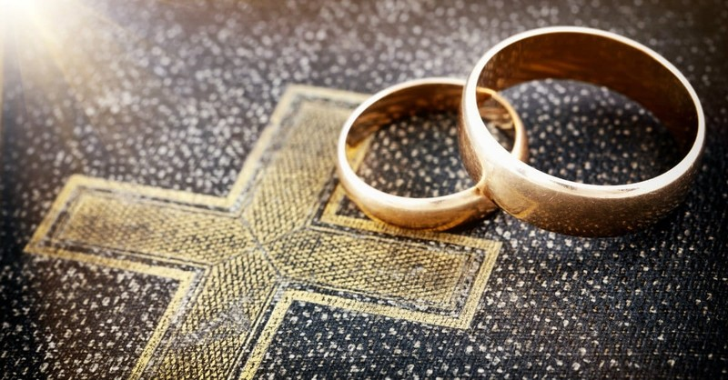 Wedding Prayers - Beautiful Ceremony Blessing