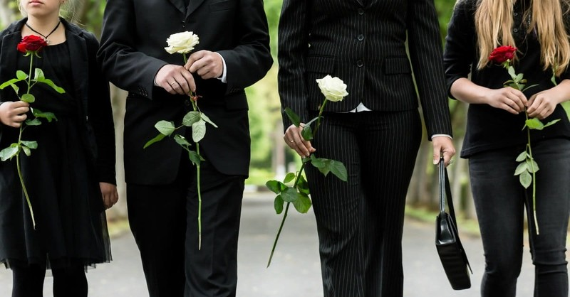 Is it Okay to Not Have a Funeral?