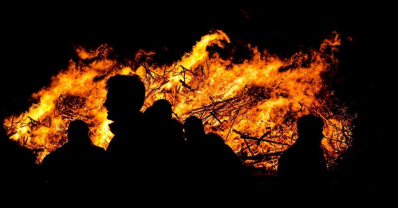3 Common Misconceptions about Hell