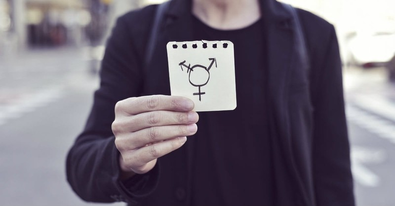 Can Someone be Transgender and Christian?