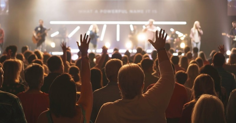 7 Bad Reasons People Leave Churches