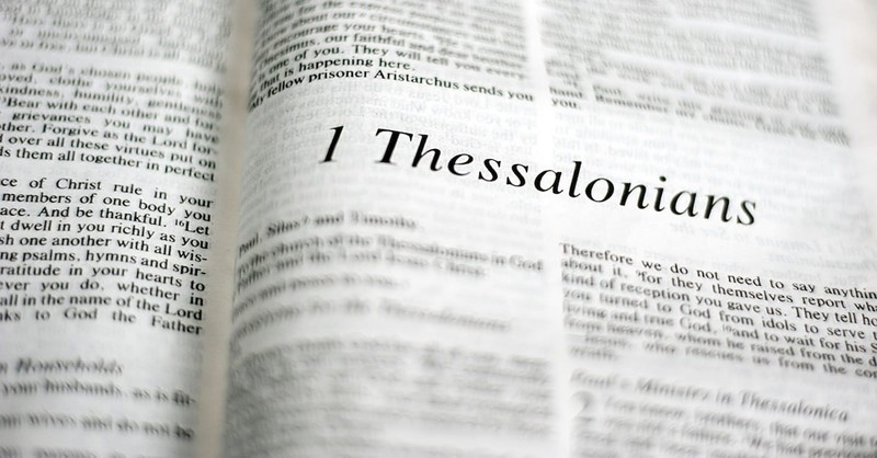 Why Study the Books of 1–2 Thessalonians?