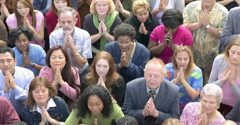 4 Prayer Priorities for America