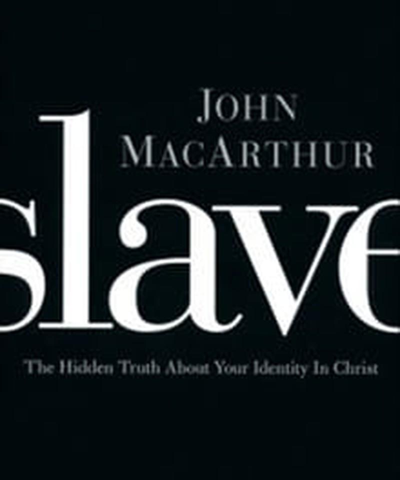 Slaves, Not Servants: An Interview with John MacArthur