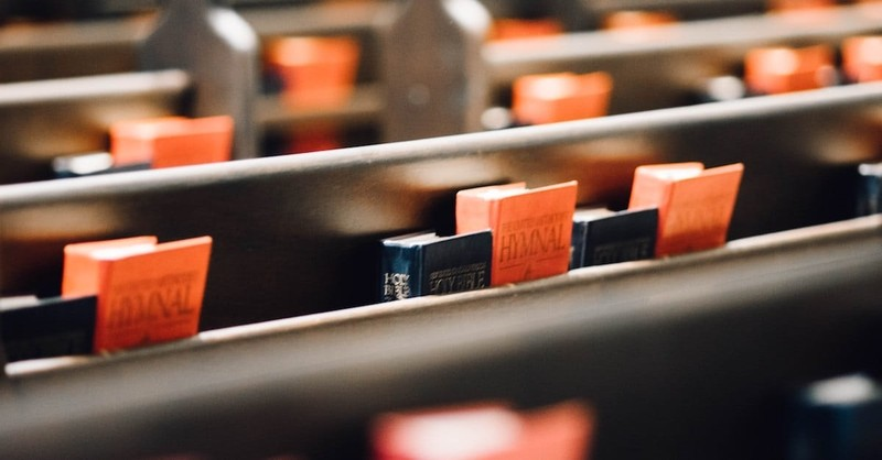 How to Choose Congregational Songs Wisely