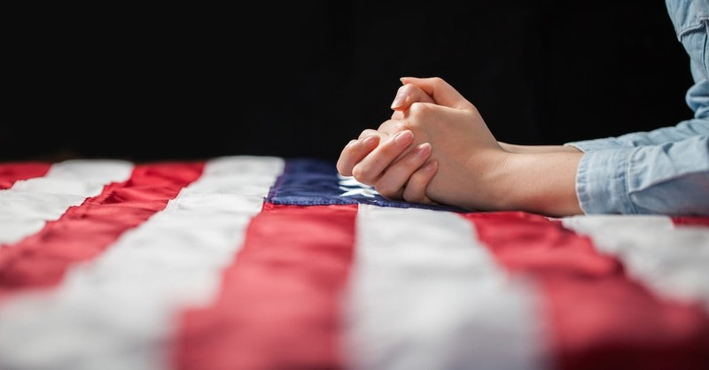 America Needs Jesus Now More Than Ever Before