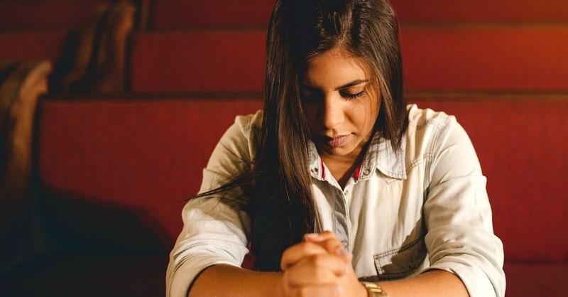 A Prayer to Overcome Despair and Hopelessness