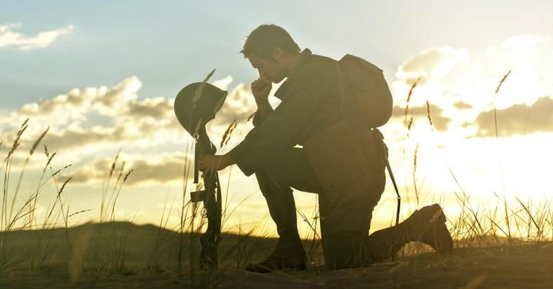 Soldier's Prayers