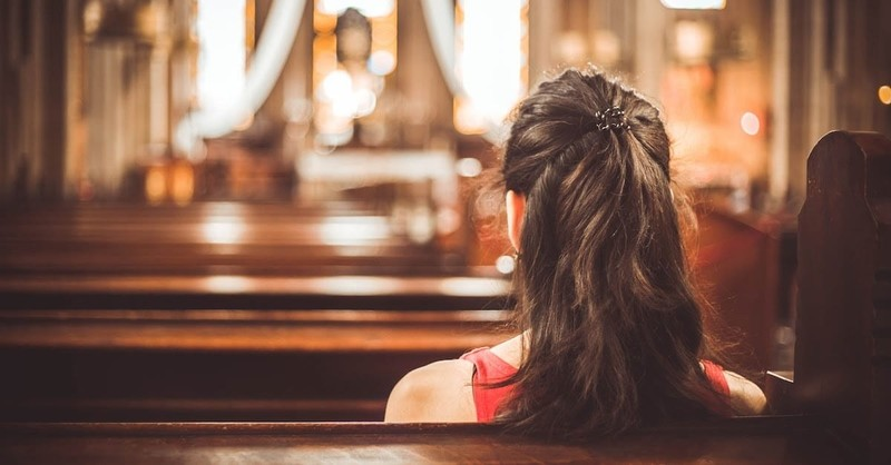 Why Women Shouldn't Leave Studying Theology to Men