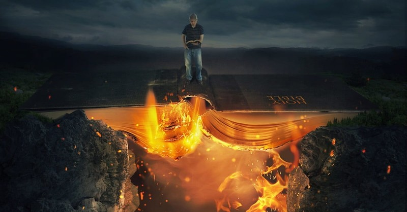 8 Huge Myths about Hell