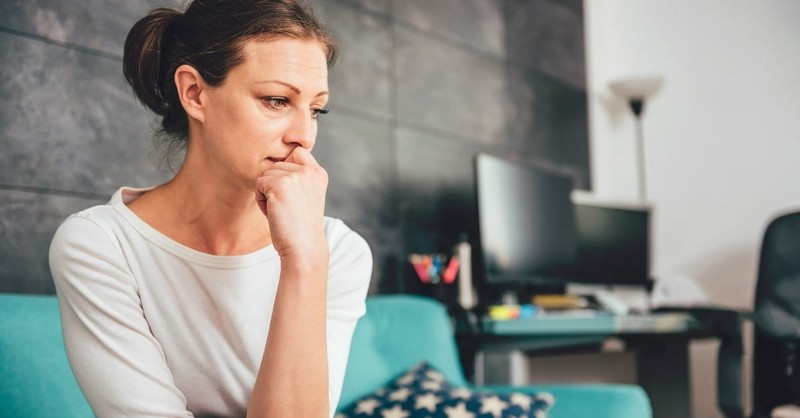 5 Small Ways to Triumph over Worry