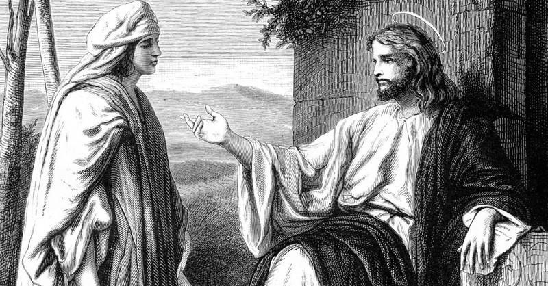 Was Jesus Christ a Feminist?