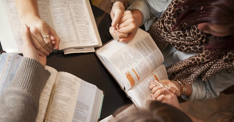 The Top 10 Most Powerful Bible Verses about Friendship