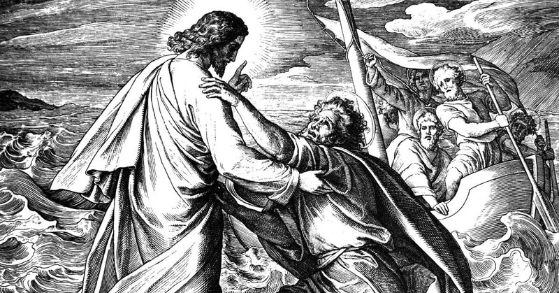 Who Was Peter and Why Was He So Important?