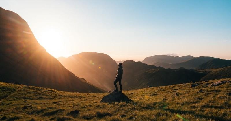 4 Keys to Healing Your Soul