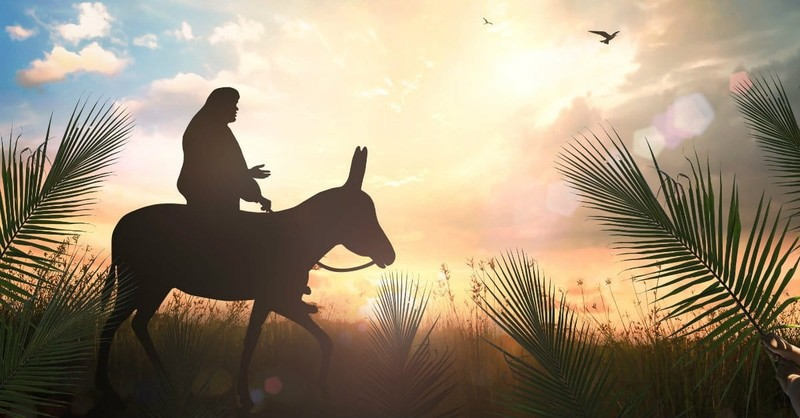 What Does the Word 'Hosanna' Mean? Should We Still Use it Today?