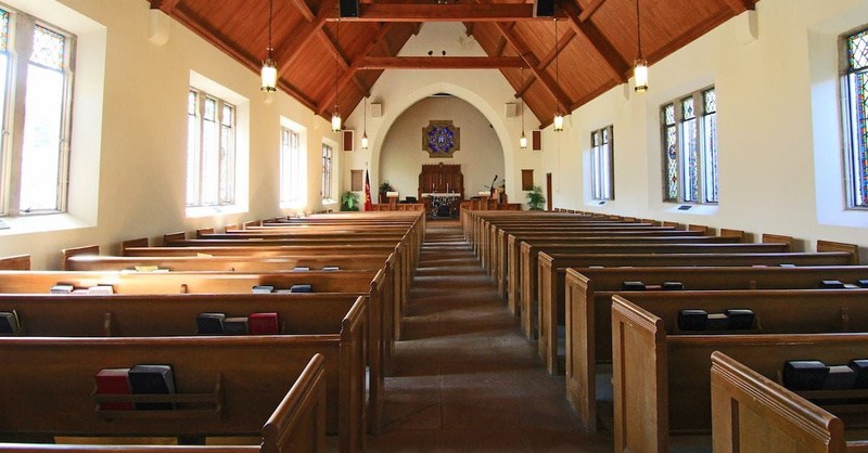 Is the Whole Church Staff Supposed to Leave When the Pastor Does?