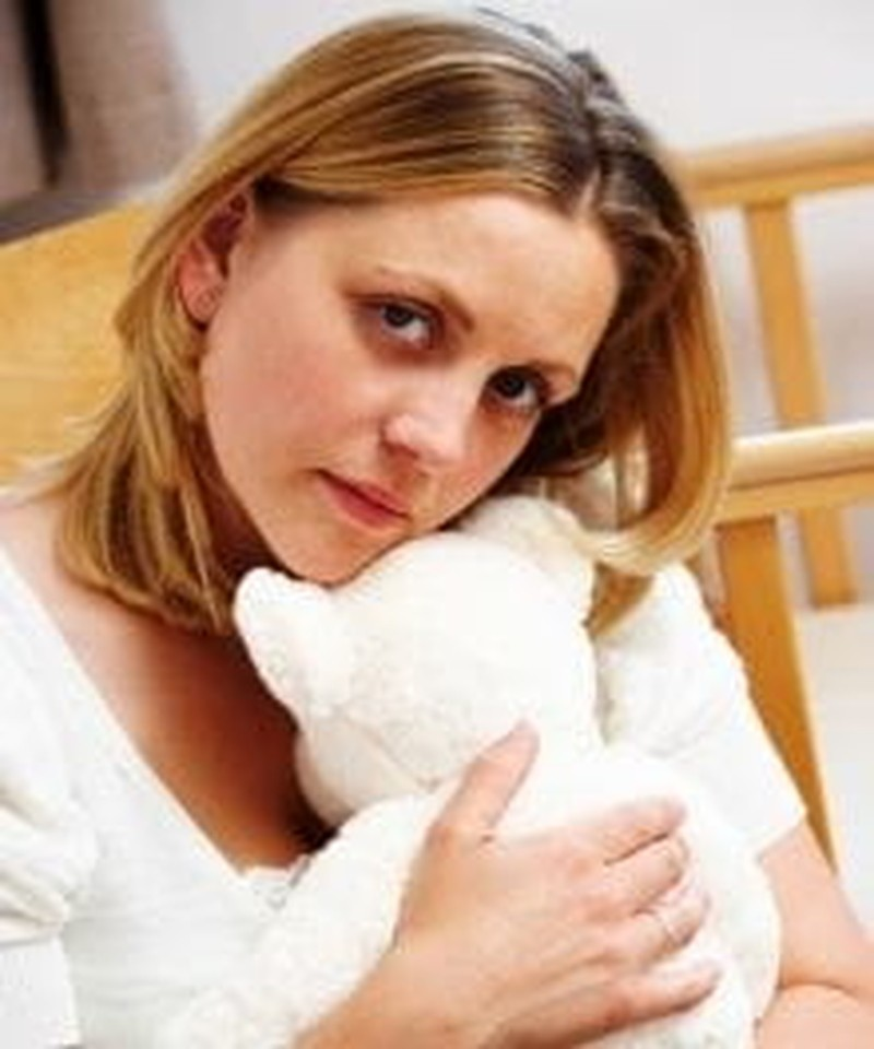 Carry Each Other's Burdens: Ministering to those Enduring Miscarriage