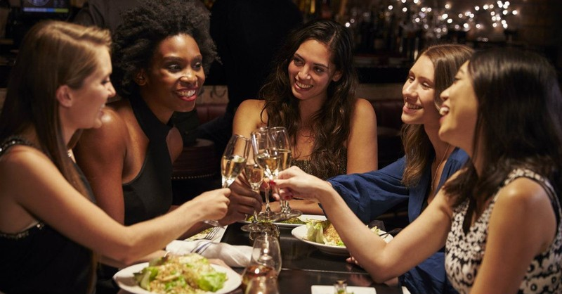 Sipping and Sinning: Are Moms Who Drink a New Kind of Parent?