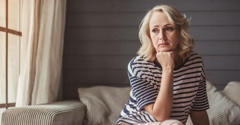 How to Let Go of Lingering Regret