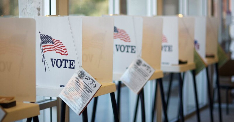vote biblically like a christian