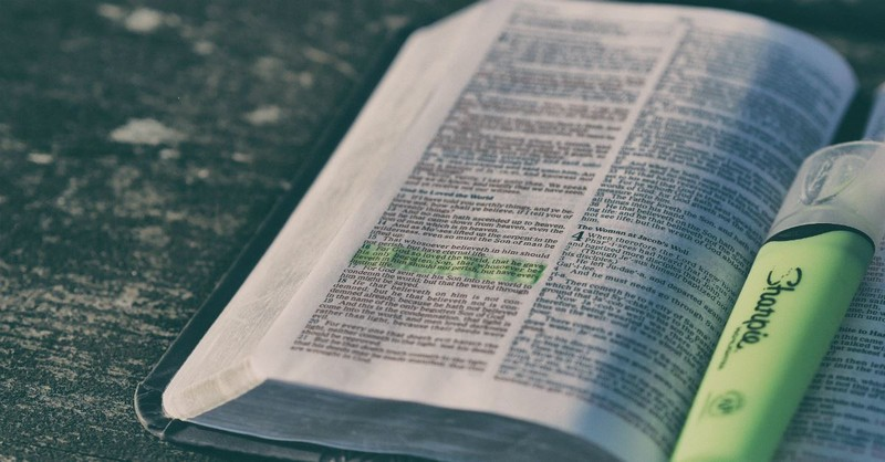Mid-Year Is the Perfect 'Second Chance' to Read Your Bible More