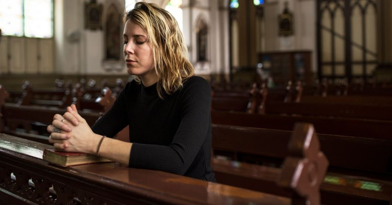 4 Fears Pastors' Wives Face and How to Overcome Them with Faith
