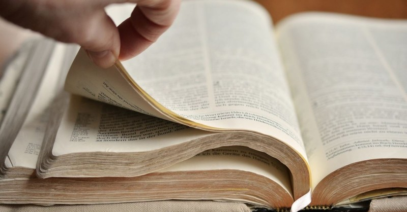 How Do I Know Which Bible Translation Is Right for Me?