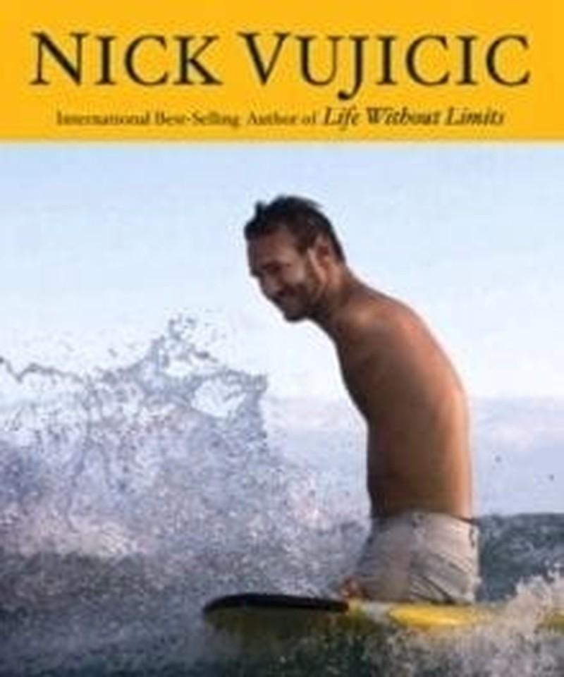 Nick Vujicic: Faith in Action