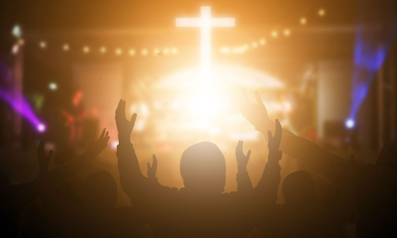 Are There Important Stories Behind My Favorite Worship Songs?